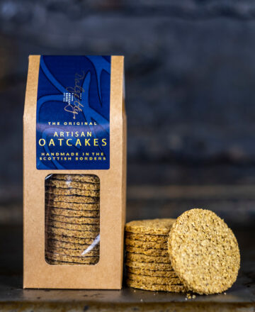 Traditional Oatcakes